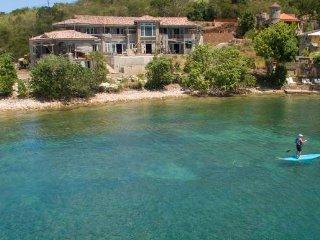 Ardisia: Brand New Luxury Waterfront Villa! - Saint John vacation rentals