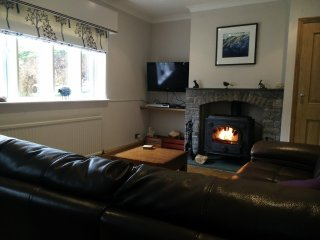 FORRESTERS COTTAGE, Satterthwaite, South Lakes - Satterthwaite vacation rentals
