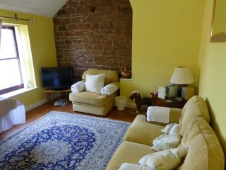 Bright Silloth Cottage rental with Television - Silloth vacation rentals