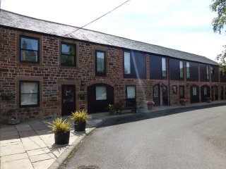 THE COACH HOUSE, Nr Silloth, Solway Coast - Silloth vacation rentals