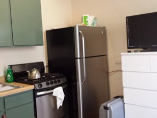 Lovely Palo Alto Apartment rental with Internet Access - Palo Alto vacation rentals