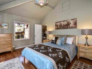 Spacious 3 Bedroom Vacation Retreat - Richmond vacation rentals