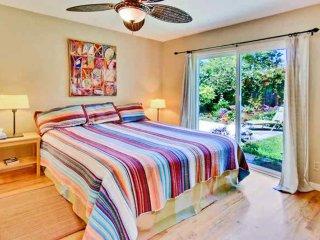 WONDERFUL 3 BEDROOM MITCHELL'S COVE BEACH HOUSE - Santa Cruz vacation rentals