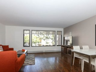 GORGEOUS 1 BEDROOM APARTMENT IN RUSSIAN HILL - San Francisco vacation rentals