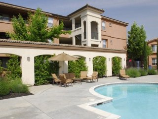 Furnished 2-Bedroom Apartment at Arena Blvd Sacramento - Sacramento vacation rentals