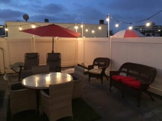 Furnished 2-Bedroom Townhouse at Pacific Ave & Eastwind St Marina del Rey - Marina del Rey vacation rentals