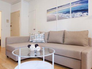 Beautiful 1 Bed 1 Bath Apartment - Manhattan vacation rentals
