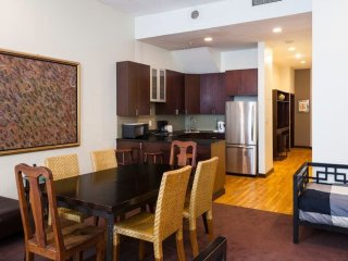 Furnished 2-Bedroom Apartment at Park Ave & E 60th St New York - Manhattan vacation rentals
