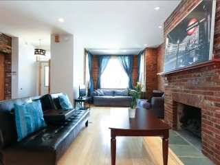 Furnished 3-Bedroom Home at North Capitol St NW & P St NW Washington - Cushing vacation rentals