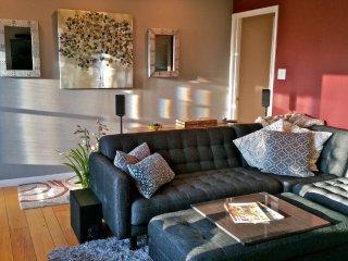 Berkeley Sibling, Quiet Mid century - Richmond vacation rentals
