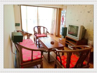 Central Located 2 BD Apartment for up to 6 persons - Chengdu vacation rentals
