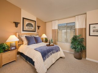 Stylish and Bright 1 Bedroom Apartment in Petaluma - Petaluma vacation rentals