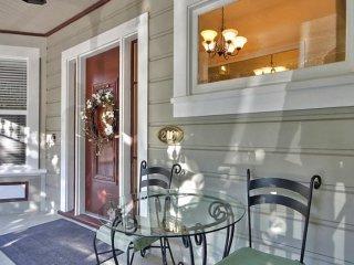 Cozy Palo Alto Condo rental with Internet Access - Palo Alto vacation rentals