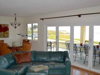 Furnished 3-Bedroom Home at W Cliff Dr & Swanton Blvd Santa Cruz - Santa Cruz vacation rentals