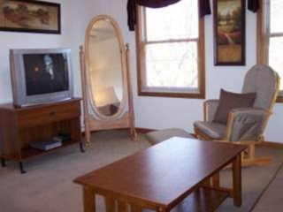 1 bedroom Apartment with Internet Access in Forest Park - Forest Park vacation rentals