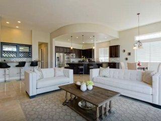 Gary Fairway Mansion, Pool & Jacuzz - Rancho Mirage vacation rentals