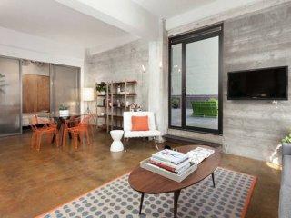 Furnished 2-Bedroom Condo at Jessie St & Mint St San Francisco - San Francisco vacation rentals
