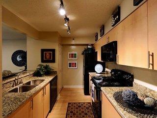 Furnished 2-Bedroom Apartment at Tuckerman Ln & Grosvenor Pl North Bethesda - Rockville vacation rentals