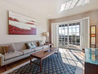 Furnished 2-Bedroom Condo at Turk St & Parker Ave San Francisco - San Francisco vacation rentals