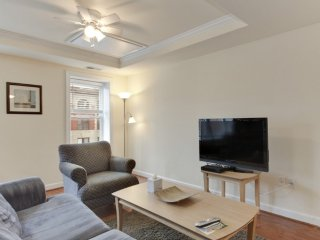 1 bedroom Apartment with Internet Access in Washington DC - Washington DC vacation rentals