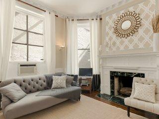 1 bedroom Condo with Internet Access in Washington DC - Washington DC vacation rentals