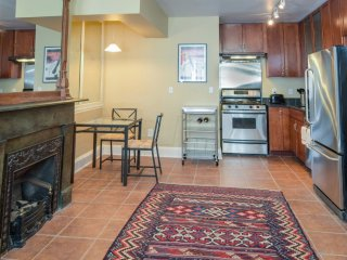 Beautiful Contemporary 1 Bedroom Apartment - Fairlawn vacation rentals