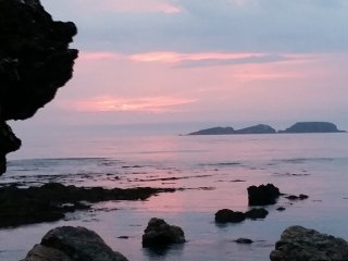 theCOVE North - secluded beachfront luxury for 2 - Batemans Bay vacation rentals