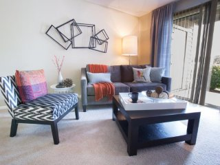 Comfortable 2 bedroom Condo in Aurora - Aurora vacation rentals