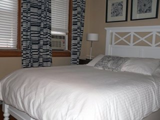 1 bedroom Condo with Internet Access in Boston - Boston vacation rentals