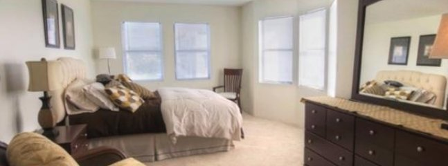 STYLISH FURNISHED 2 BEDROOM, 1 BATHROOM APARTMENT - Image 1 - Nashua - rentals