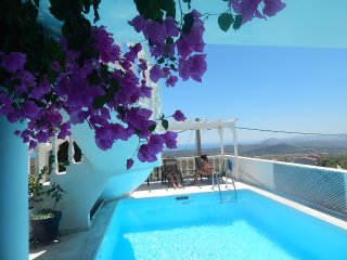 House with private pool in the outskirts of Athens - Pikermi vacation rentals