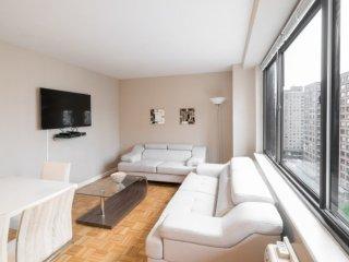 Vacation Rental in Manhattan