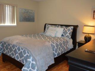 Homey 1 Bedroom, 1 Bathroom Apartment - Tukwila vacation rentals
