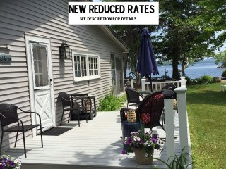Absolutely Adorable Winnipesaukee Cottage for 5 - Moultonborough vacation rentals