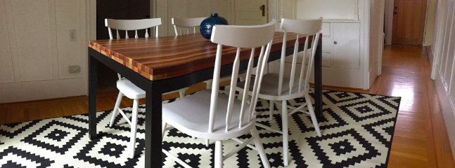 Furnished 1-Bedroom Home at Vermont St & Mariposa St San Francisco - Image 1 - San Francisco - rentals