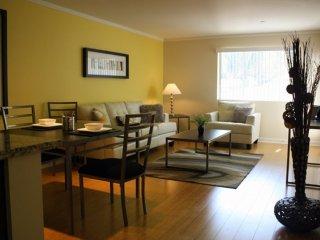 Furnished Studio Apartment at Ventura Blvd & Petit Ave Los Angeles - North Hollywood vacation rentals
