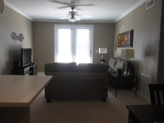 Furnished 1-Bedroom Apartment at Eldridge Pkwy & Sandbridge St Houston - Barker vacation rentals