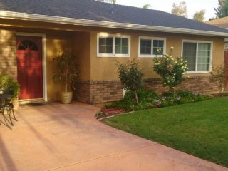 4 bedroom House with Internet Access in Upland - Upland vacation rentals