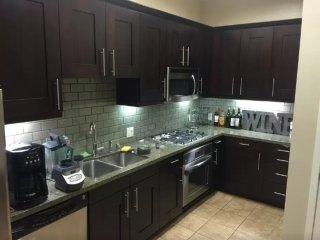 Furnished 2-Bedroom Apartment at Von Karman Ave & Dupont Dr Irvine - Irvine vacation rentals