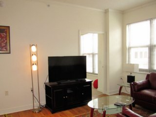 Furnished 2-Bedroom Apartment at N St NW & 24th St NW Washington - Rosslyn vacation rentals