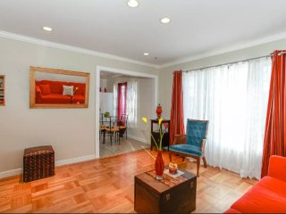Bright and Cozy Home with Garage - San Francisco vacation rentals