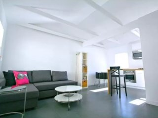 Furnished 1-Bedroom Apartment at S Centinela Ave & Louise Ave Los Angeles - Marina del Rey vacation rentals
