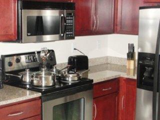 2 bedroom Condo with Internet Access in Alief - Alief vacation rentals