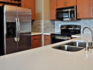 Furnished 1-Bedroom Apartment at Parkway Plaza Dr & Sandbridge St Houston - Barker vacation rentals