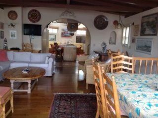 Furnished 4-Bedroom Home at W Balboa Blvd & 16th St Newport Beach - Newport Beach vacation rentals