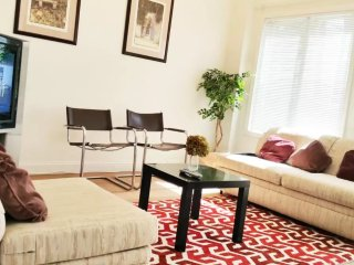 Cozy and Elegant 1 Bedroom Apartment - Bethesda vacation rentals
