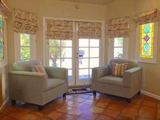 Furnished 2-Bedroom Home at New York Dr & N Harding Ave Altadena - Altadena vacation rentals