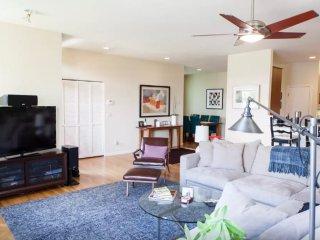 Furnished 2-Bedroom Condo at 16th St & Flint St San Francisco - San Francisco vacation rentals