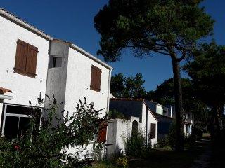 Maison 9 pers 200 metres plage Ocean et commerces - La Palmyre-Les Mathes vacation rentals