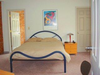 Furnished 1-Bedroom Apartment at Harvard St & Trowbridge St Cambridge - Cambridge vacation rentals